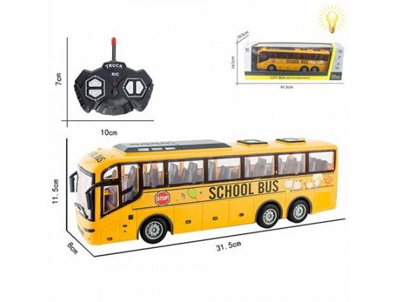 Радиоуправляемый автобус 200778352