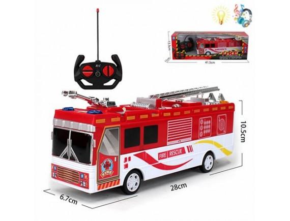 Пожарный автобус на Р/У 200785185