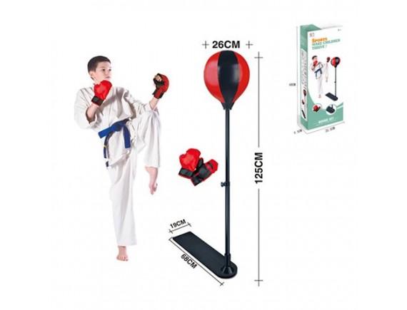 Домашний комплект для бокса до 125см 200812217