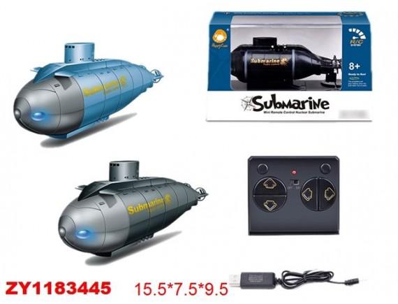 Игрушечная подводная лодка Р/У 200815212