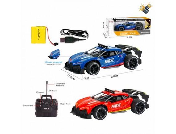 Машинка Model Car на радиоуправлении 200815229