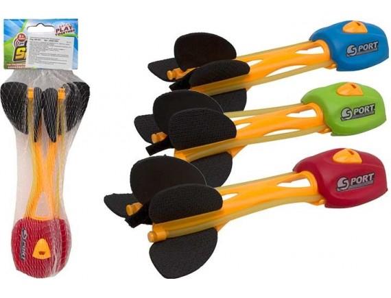 Игровой набор Sporty Sky Charge Меткий стрелок 200857994