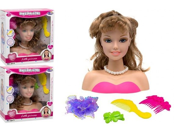 Игровой набор Стилист Dream Girl в ассортименте 200871173
