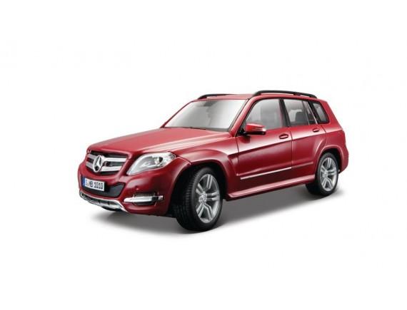 Машинка металл Mercedes-Benz GLK 36200