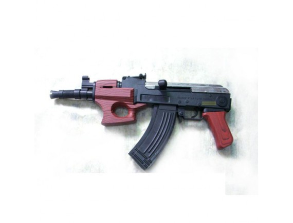 Игрушечное оружие Автомат B00140