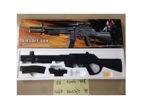 Игрушечное оружие Автомат B01181