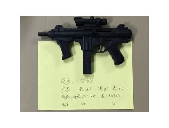 Игрушечное оружие Автомат B01357