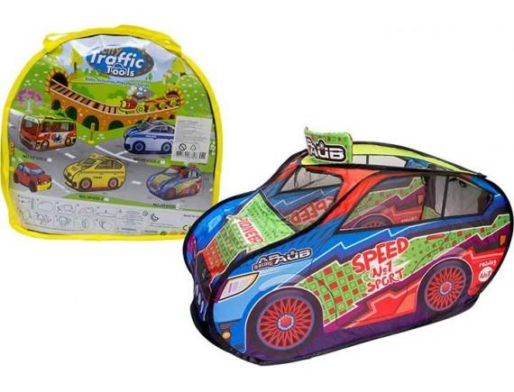 Детская палатка Машина Traffic Tools ZY1087401