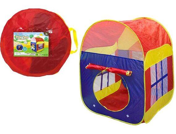 Палаткая детская Дом с окошками ZY1123784