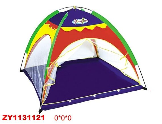 Палатка прозрачная детская Yongjier ZY1131121