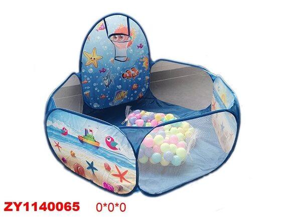 Игровая палатка детская ZY1140065