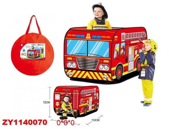 """Домик-палатка детская """"Автобус"""" ZY1140070"""