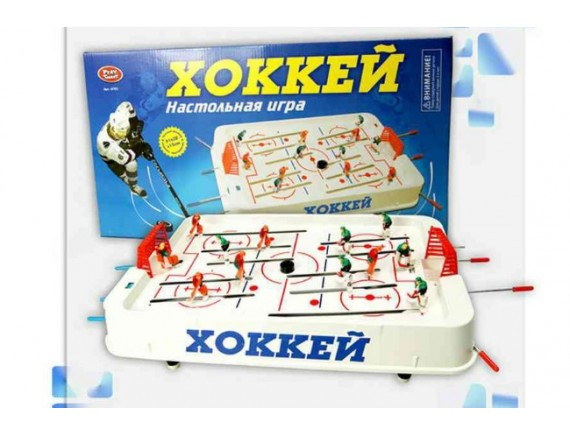Настольная игра Хоккей LT0701