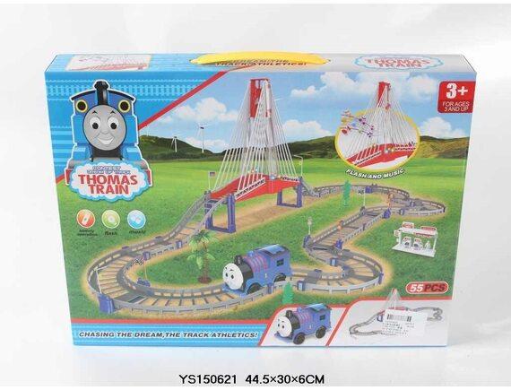 """Игровой набор железная дорога"""" Томас"""" 2015-7"""