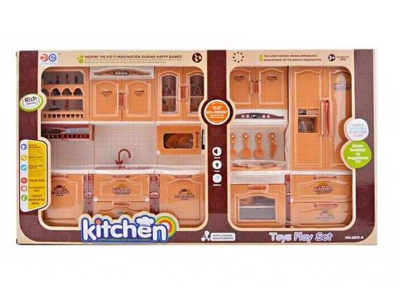 Игровой набор кухня 6870-A