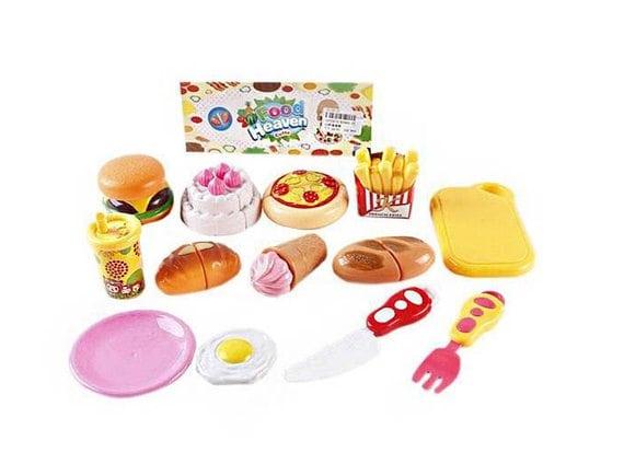 Игровой набор Продовольственный рай  RZ960-13