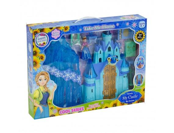 Замок принцессы Frozen SG-2995