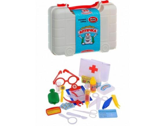 Набор доктора в чемодане LT2550