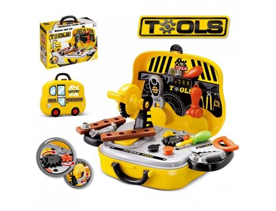Игровой набор инструментов LT008-916A