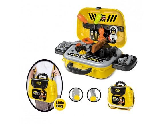 Игровой набор инструментов LT008-932A