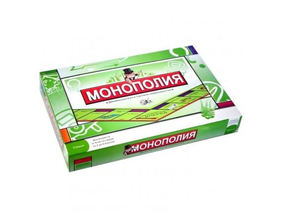 Настольная игра Монополия LT0112R