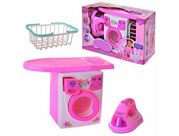 Набор детской бытовой техники Play Smart LT2028A