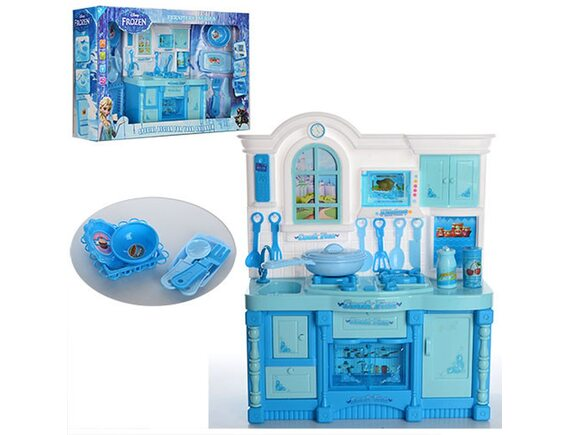 Игровой набор кухня Frozen LT2030-26