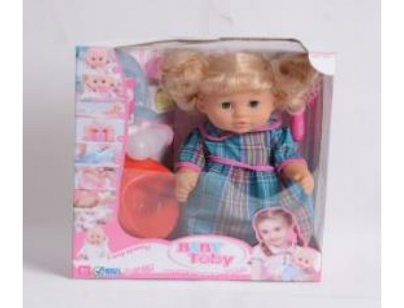 Кукла Беби бон LT30719-B3