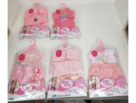 Одежда для кукол LT77000-166/78/105/85/1