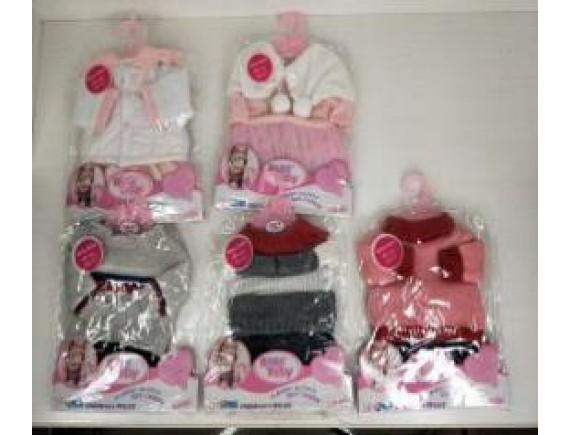 Одежда для кукол LT77000-61/152/41/153/1