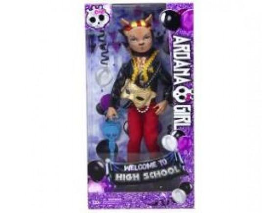Кукла кен 3 вид LTDH2145