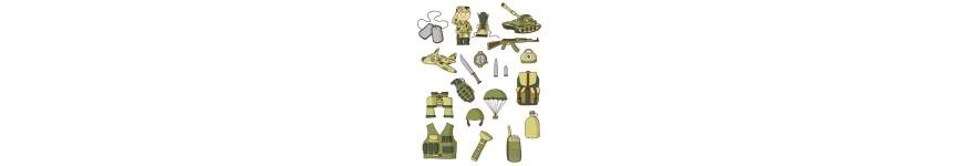 Военные наборы
