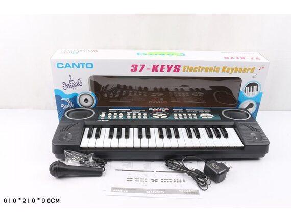 Синтезатор детский Electronic Keyboard HL-3771FM