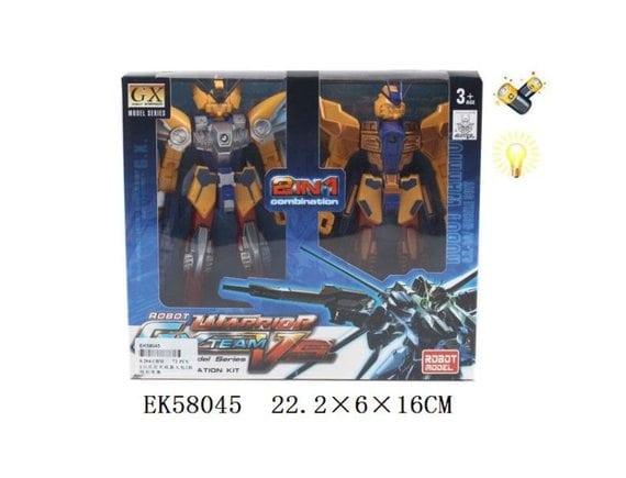 Робот-трансформер 016A