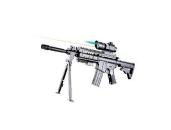 Игрушечная пневматическая винтовка 0902C
