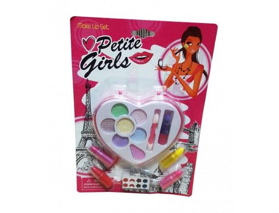 Набор косметики  для девочки 0991-14