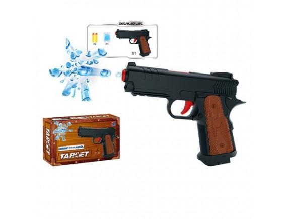 """Игрушка """"Пистолет"""" с гелевыми пулями 100002493"""