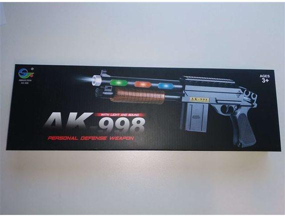 """Игрушка """"Автомат"""" 100041397"""