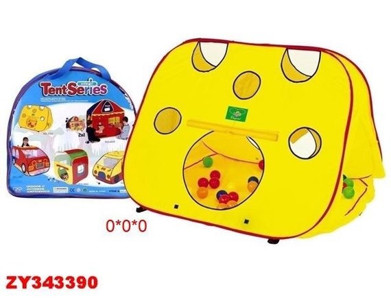 Палатка детская 100160934