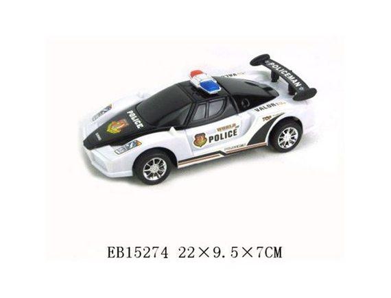 """Машина """"Полиция"""" инерционная 100278378"""