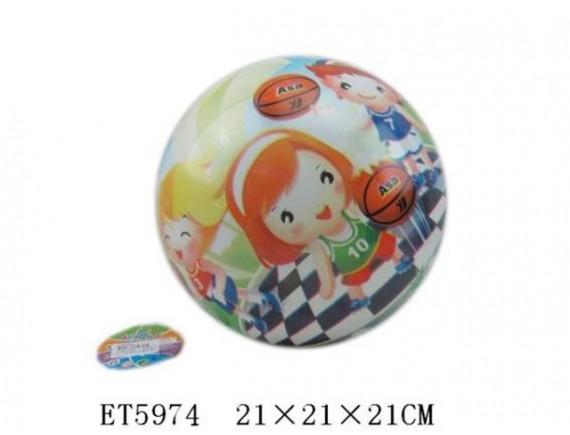 Мяч ПВХ 100480413