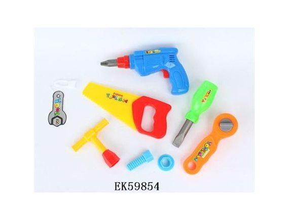"""Игровой набор """"Инструменты"""" 100605479"""