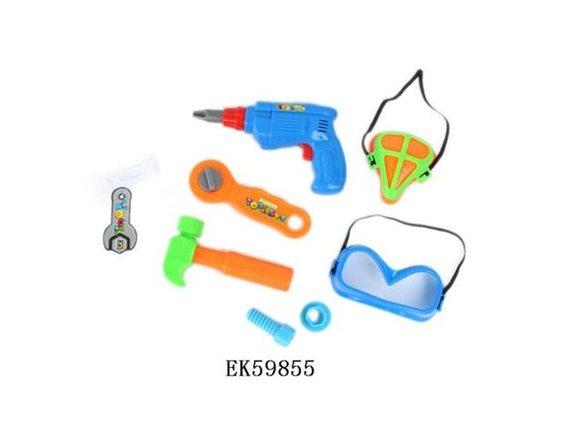"""Игровой набор """"Инструменты"""" 100605480"""