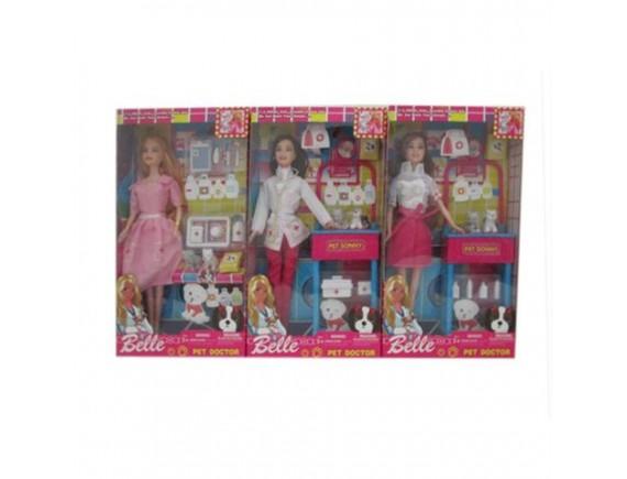 Кукла Барби Профессии 100674477