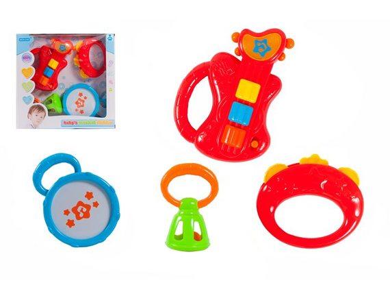 Набор развивающих игрушек 100743443