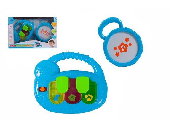 Набор развивающих игрушек 100743449