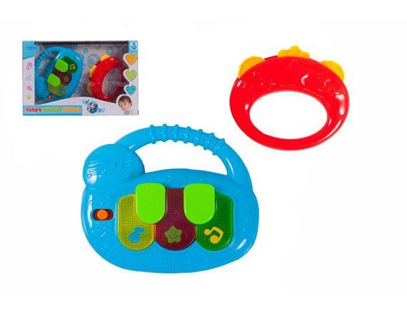 Набор развивающих игрушек 100743457