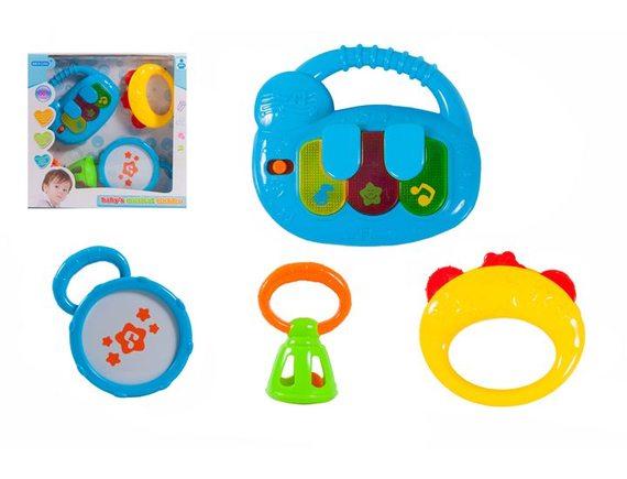 Набор развивающих игрушек 100743460