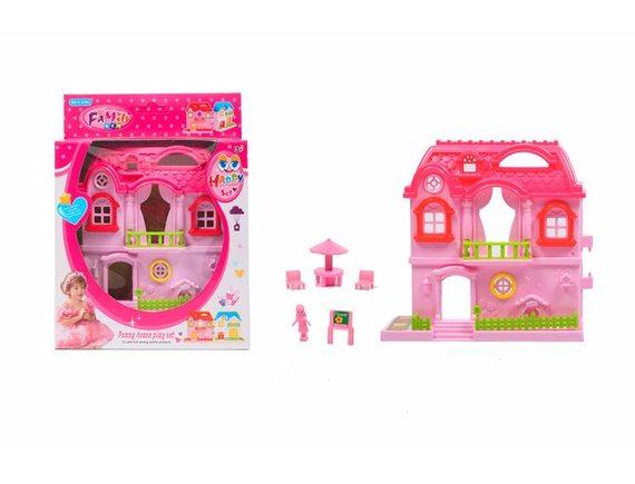 """Игровой набор """"Домик для куклы"""" 100827642"""