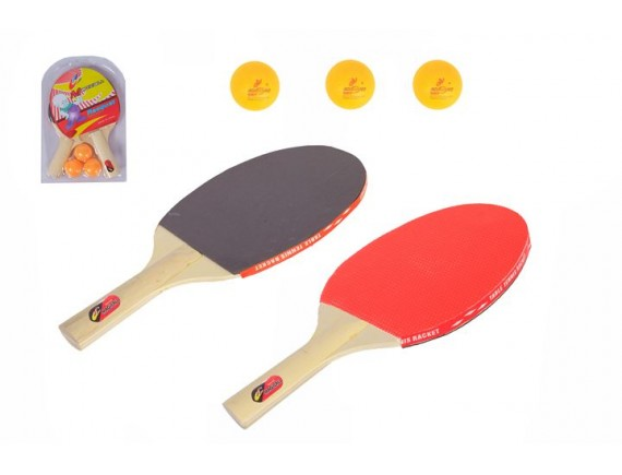 Набор для настольного тенниса 100920069